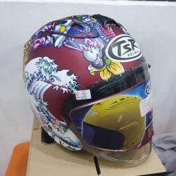 Jual Tsr Helmet Murah Harga Terbaru 2021