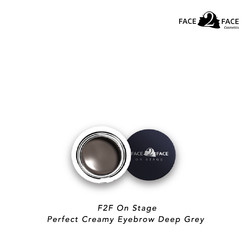 FACE 2 FACE On Stage Perfect Creamy Eyebrow