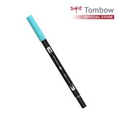 ABT Dual Brush Pen Process Blue