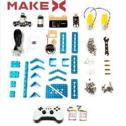 MakeX Spark Online Competition Kit (City Guardian 2019)