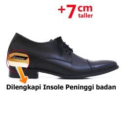 Keeve Sepatu Formal Peninggi Badan KBP-078