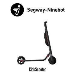 Segway Ninebot Kickscooter ES4 skuter listrik