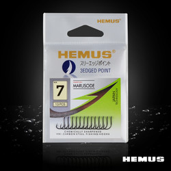 KAIL HEMUS MARUSODE ALL SIZE (JAPAN PRODUCT)