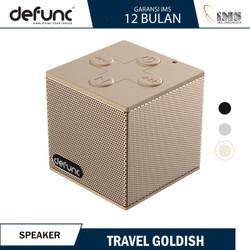 Defunc TRAVEL Bluetooth Speaker