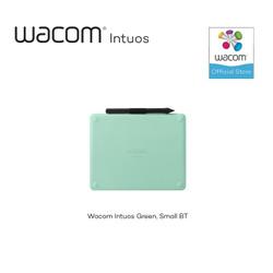 Wacom Intuos Pen & Bluetooth Small, Green CTL-4100WL/E0-CX