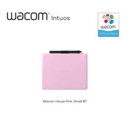Wacom Intuos Pen & Bluetooth Small, Pink CTL-4100WL/P0-CX