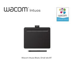 Wacom Intuos Pen & Bluetooth Small, Black CTL-4100WL/K0-CX