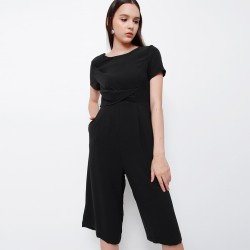 Chocochips - Nafiri Jumpsuit Black