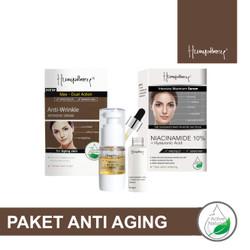 humphrey skincare Paket Anti Aging - Kulit Menua