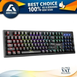 Keyboard Gaming Mechanical Marvo Scorpion KG909 Full anti-ghosting