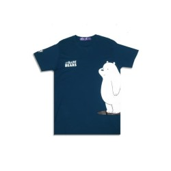 Third Day MTE89 WBB ice bear stand nvy Kaos Navy