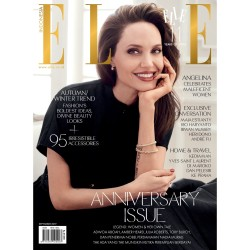 Majalah Elle Indonesia September 2019