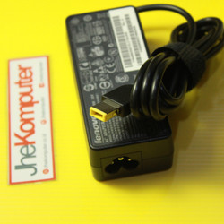 Original Adaptor Charger Laptop LENOVO SQUARE - 20V 2.25A