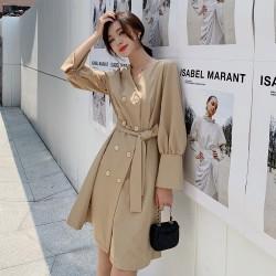 Jual Long Dress Party Korea Model Desain Terbaru Harga July 2021