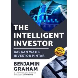 Buku The Intelligent Investor (Edisi Revisi) . Benjamin Graham HC