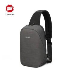 TIGERNU T-S8061 Crossbody Shoulder Bag - Tas Selempang COFFEE