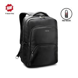 "TIGERNU T-B3189 Backpack Bag - Tas Ransel Laptop 17 ""- BLACK"
