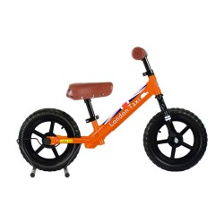 Sepeda Anak London Taxi Balance Bike - Orange