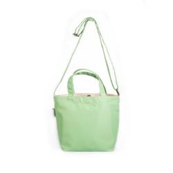 DAAVUU Lulu Tote Bag Wanita - Light Green