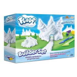 Floof! Builder Set w/ Play Mat