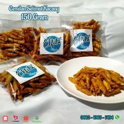 Cemilan Kacang Sembunyi / Cangkut 150 Gram Makanan Ringan / Snack