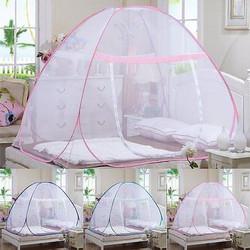 Kelambu Tenda Lipat Tempat Tidur 180 x 200cm Bagus dan Murah