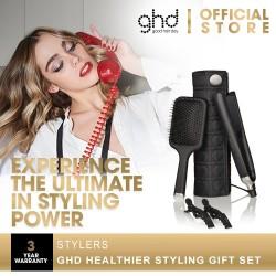 ghd Platinum+ Styler with Healthier Gift Set [PS019K218CROWCA]