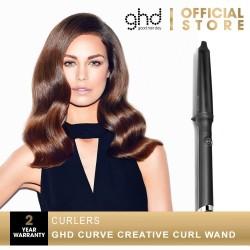 GHD Curve Wand - Creative Curl Maker Catokan Rambut [C1-TAPEWANDEU]