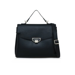 Elizabeth Bag Madalynn Handbag Black