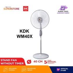KDK Standing Fan - WM40X