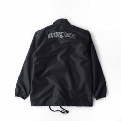Roughneck CJ139 Black Frontman Coach Jacket