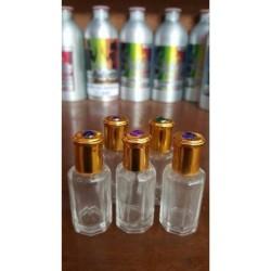 Botol Roll On Tolla 12ml - 1 Lusin