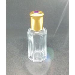 Botol Roll On 6ml Tolla - 1 Lusin