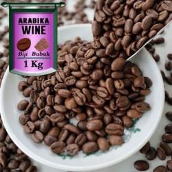 Kopi Arabika Gayo Wine Process 1 Kg