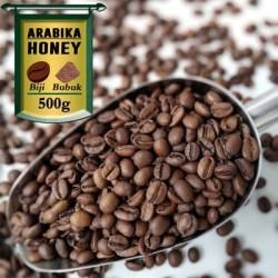 Kopi Arabika Gayo Honey Process 500g
