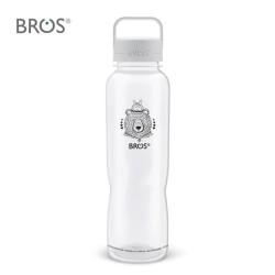 BROS Botol Minum Keluarga / Sport / Crystal Twist Beary Sweet (1000ml)
