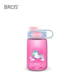 BROS Botol Minum Anak / Wego Unicandy (400ml)