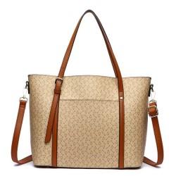 HANA Winny Tote Bag HN012 - Mocca
