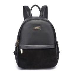 HANA Naura Backpack HN003 - Black