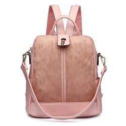HANA Zeline Backpack HN002 - Pink