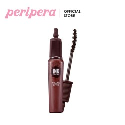 PERIPERA Ink Color Cara 09 Pink Tea Brown (Pink Moment Collection)