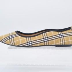 Sepatu Wanita Flat Shoes The Little Things She Needs INUVIK Brown
