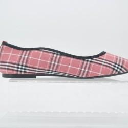 Sepatu Wanita Flat Shoes The Little Things She Needs INUVIK Red