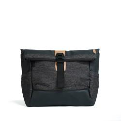 DAAVUU Bushido Messenger Bag Unisex - Sandblack