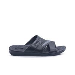 BATA Sandal Pria UWAIS Black - 8726080