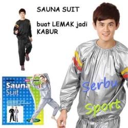 Sauna Suit Murah / Baju Sauna / Baju Sauna Murah
