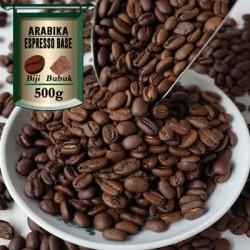 Kopi Arabika Gayo Espresso Base 500g