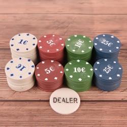 Jual Poker Promo Murah Harga Terbaru 2021