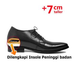 Keeve Sepatu Peninggi Badan Pria KBL-180