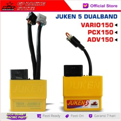 ECU BRT JUKEN 5 RACING DUALBAND (PCX 150 ESP- ADV 150)